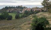 Randonnée Marche TOURTOUR - TOURTOUR (83)  - le Rocher des Infirmières  -  la Tour Grimaldi - Photo 4