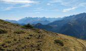 Trail Walk ORNON - Plateau des lacs, lac Fourchu. par bergerie - Photo 7