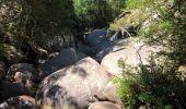 Trail Walk CALENZANA - Boucle de ficaghijola - Photo 2