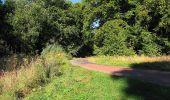 Trail Walk DAMPLEUX - en forêt de Retz_80_sur la Route Tortue et la Route Droite - Photo 176