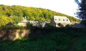 Randonnée Marche Namur - Bois marche les dames et abbaye - Photo 1