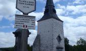 Randonnée Marche Houffalize - RB-Lu-28-Variante_Au pays de l'Ourthe supérieure - Photo 1