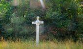 Randonnée Marche LACROIX-SAINT-OUEN - en forêt de Compiègne_35_la Croix Saint-Sauveur_le Ru du Goderu - Photo 18