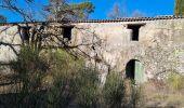 Randonnée Marche PLAN-D'AUPS-SAINTE-BAUME - source Huveaune, chemin des rois - Photo 12