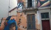Randonnée Marche GRENOBLE - street art Championnet - Photo 31