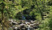 Randonnée Marche SAINT-GERVAIS - Les Gorges du Gorgonnet par le hameau des Monts - Photo 5