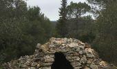 Randonnée Marche BIZE-MINERVOIS - Montredon / Combebelle-le-haut - Photo 7