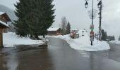 Randonnée Marche COHENNOZ - CREST VOLAND 1 - Photo 6