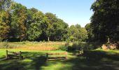 Randonnée A pied VILLERS-COTTERETS - le GR11A  dans la Forêt de Retz  - Photo 30
