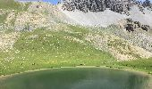 Trail Walk CHATEAU-VILLE-VIEILLE - Rando au lac de soulier - Photo 16