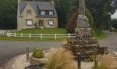 Randonnée Marche CARHAIX-PLOUGUER - Gr_37_Db_09_Carhaix-Plouguer_Landeleau_20200715 - Photo 4
