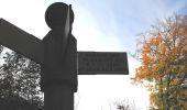 Randonnée Marche SAINT-JEAN-AUX-BOIS - en forêt de Compiègne_32_11_2019_les Tournantes de la Muette et sous la Tête Saint-Jean - Photo 163