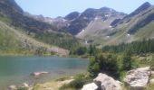 Randonnée Marche Morgex - arpy . lac d arpy . arpy 2h50 - Photo 5