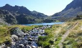 Trail Walk Soldeu - Val Incles Estany Juclar Fontargente - Photo 6