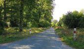 Trail Walk DAMPLEUX - en forêt de Retz_80_sur la Route Tortue et la Route Droite - Photo 193