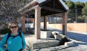 Randonnée Marche El Pinar - Pinos del Valle  à Ermita del Cristo del Zapato - Photo 4