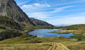 Trail Walk ORNON - Plateau des lacs, lac Fourchu. par bergerie - Photo 11