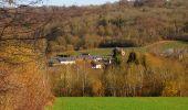 Trail On foot VIEUX-MOULIN - en forêt de Compiègne_23_la Grotte des Ramoneurs_le Mont Berny - Photo 49