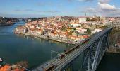 Randonnée A pied Cedofeita, Santo Ildefonso, Sé, Miragaia, São Nicolau e Vitória - Porto, centre historique - Photo 1