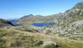 Trail Walk Soldeu - Val Incles Estany Juclar Fontargente - Photo 1
