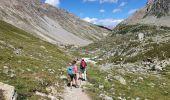Randonnée Marche VILLAR-D'ARENE - traversée du Col d'Arsine - Photo 13