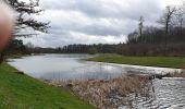 Trail Walk Tervuren - 2020-03-15 - Tervuren - Étangs de Vossem - Photo 3