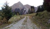 Trail Walk ECOLE - Dent et col d'Arclusaz par le col de la cochette - Photo 2