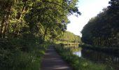 Randonnée Marche Turnhout - 35.241 Turnhout  - Geleg - Photo 11