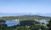 Trail Walk LES ANGLES - balade des 12 lacs  depuis le lac de bouilloires  - Photo 6