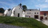 Trail Cycle Waterloo - Du Domaine Solvay (Château de La Hulpe + Fondation Folon) à la Butte du Lion - Photo 19