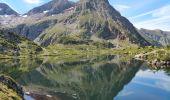 Trail Walk ORNON - Plateau des lacs, lac Fourchu. par bergerie - Photo 15