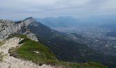 Trail Walk LANS-EN-VERCORS - Pic Saint-Michel et col d'Arc Vercors - Photo 8