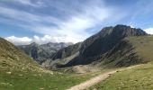 Randonnée Marche PORTE-PUYMORENS - Coma d'Or - Porté-Puymorens - Photo 9