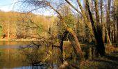 Trail On foot VIEUX-MOULIN - en forêt de Compiègne_23_la Grotte des Ramoneurs_le Mont Berny - Photo 43