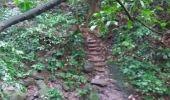 Randonnée Marche LE PRECHEUR - Cascade de la couleuvre - Photo 11