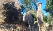 Randonnée Marche LES ARCS - fond du broc. Roseline  - Photo 1