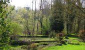 Randonnée Marche LONGPONT - en forêt de Retz_77_Longpont_Puiseux en Retz_AR - Photo 74