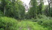 Randonnée Marche LONGPONT - en foret de Retz_ 41_Longpont_Vertes Feuilles_AR - Photo 162