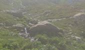 Randonnée Marche BONNEVAL - les pissus  - Photo 1