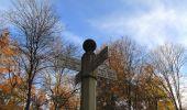 Randonnée Marche SAINT-JEAN-AUX-BOIS - en forêt de Compiègne_32_11_2019_les Tournantes de la Muette et sous la Tête Saint-Jean - Photo 114