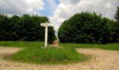 Randonnée Marche COYOLLES - en forêt de Retz_78_les rayons du Rond Capitaine - Photo 120