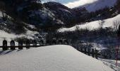Randonnée Marche nordique VALMEINIER - Valmeinier  /. le portet - Photo 1