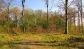 Randonnée Marche LONGPONT - en forêt de Retz_77_Longpont_Puiseux en Retz_AR - Photo 69