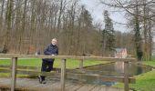 Trail Walk Tervuren - 2020-03-15 - Tervuren - Étangs de Vossem - Photo 21