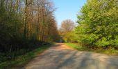 Randonnée Marche LONGPONT - en forêt de Retz_77_Longpont_Puiseux en Retz_AR - Photo 119