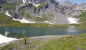 Randonnée Marche SEEZ - Le lac sans fônd - Photo 3