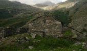 Trail Walk TERMIGNON - jour 3 trek Vanoise - Photo 37