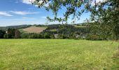 Randonnée Marche Yvoir - Durnal / 2020-07-19 - Photo 19