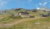Trail Walk TERMIGNON - jour 3 trek Vanoise - Photo 11