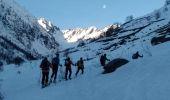 Randonnée Ski de randonnée SAINT-COLOMBAN-DES-VILLARDS - Selle du Puy gris - Photo 4